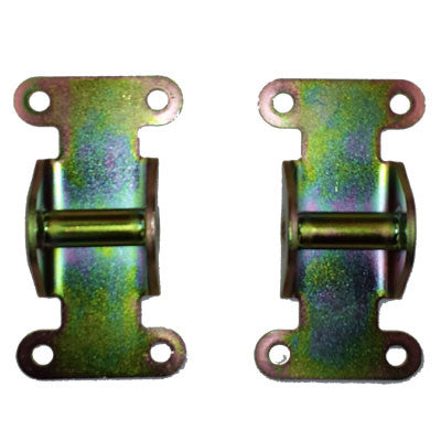 Chevrolet Solid Motor Mount Pads