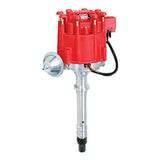 MSD GM HEI Billet Distributor