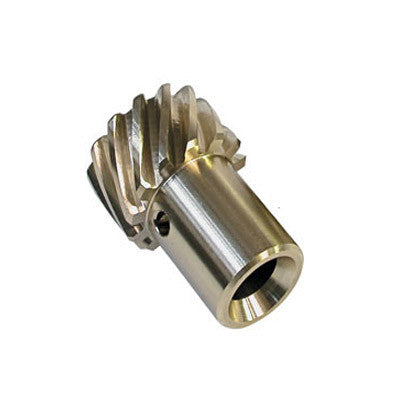 "MSD Bronze Distributor Gear .500""ID"