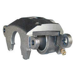 Wilwood GM Metric Iron Single Piston Floater Caliper