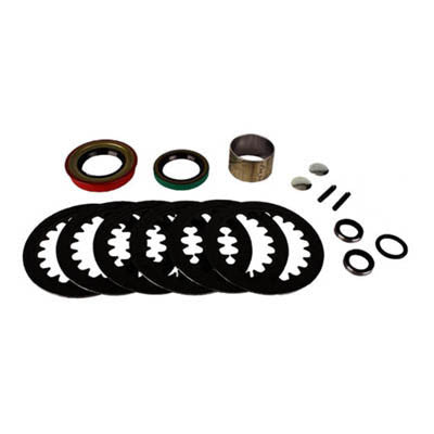 Bert 91 Basic Rebuild Kit