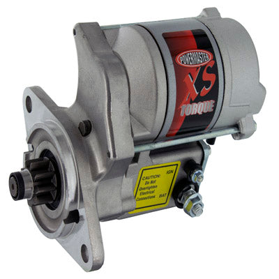 Powermaster 9514 Starter For Bert/Brinn Transmission