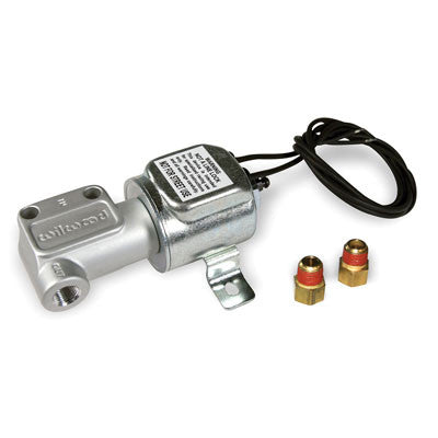 Electric Brake Shutoff Valve