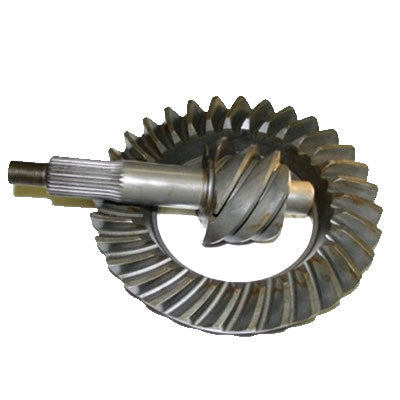 "9"" Ford Ring & Pinion"