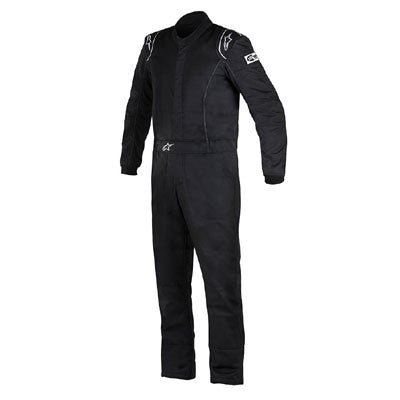 Alpinestars Knoxville Suit Black