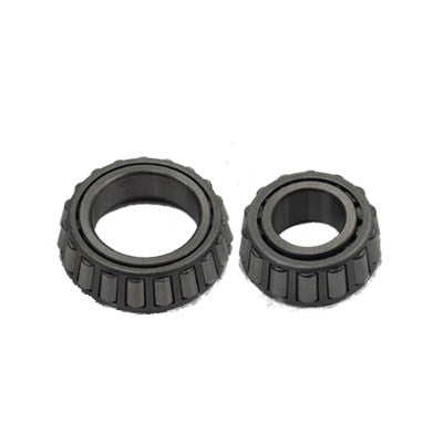 Bearing Kit GM Metric Hub