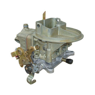 Willys Carbs WCD44120 500 CFM 2-Barrel Gas Racing Carburetor
