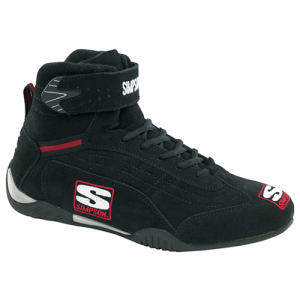 Simpson Adrenaline Driving Shoes