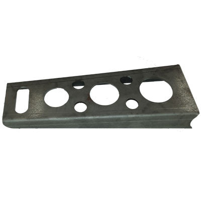 "11"" Steering Shaft Hanger"