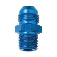 AN -6 to NPT Straight Adapters Aluminum