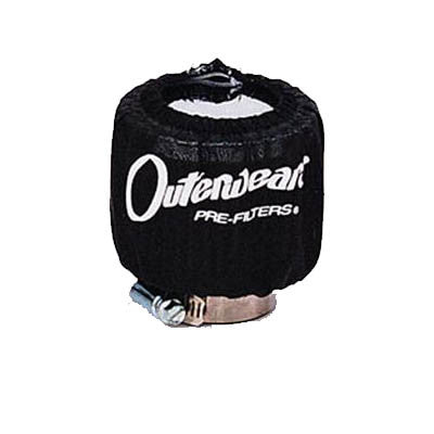 Outerwears For Breathers W/Shield
