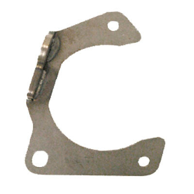 Caliper Bracket for Hybrid Rotor