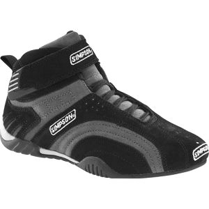 Simpson Fusion Driving Shoes