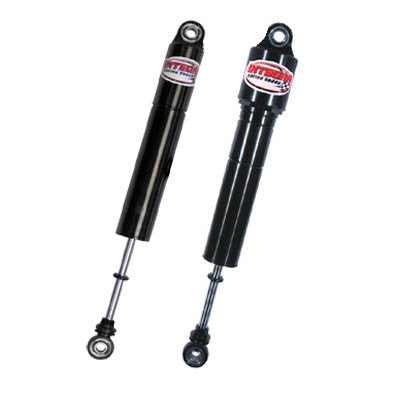 Integra Modified RF Shock No Schrader Valve