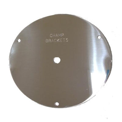 Aluminum Wheel Covers