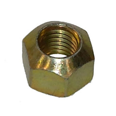 "1"" Steel Hex Single Sided Lug Nuts"