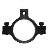 Lightweight Accessory Clamp