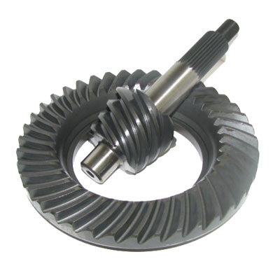"Lightened 9"" Ford Ring & Pinion"