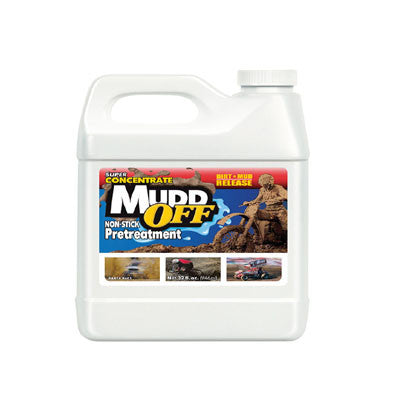 Mudd OFF Super Concentrate ‎32 fl.oz.