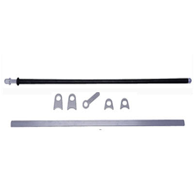 "Window Net Mounting Kit 26 1/2"" Long"