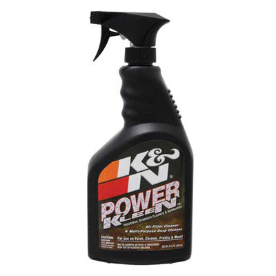 K&N Power Kleen Filter Cleaner