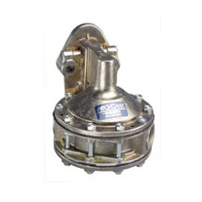 SBC Mechanical Fuel Pump 15 PSI