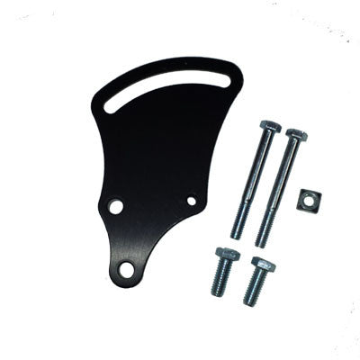 Block Mount Power Steering Pump Bracket Kit