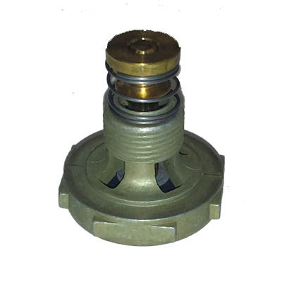 Alcohol Power Valves