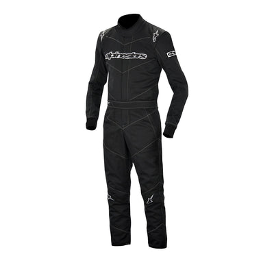 Alpinestars GP Start Suit 1pc Black