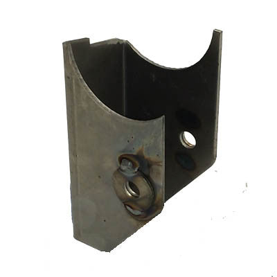 Stock GM Lower Trailing Arm Brackets