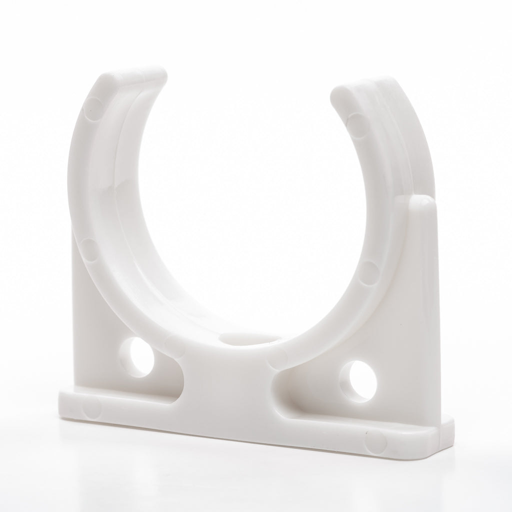 "Wall-Mount C-Clip (2.5"")"