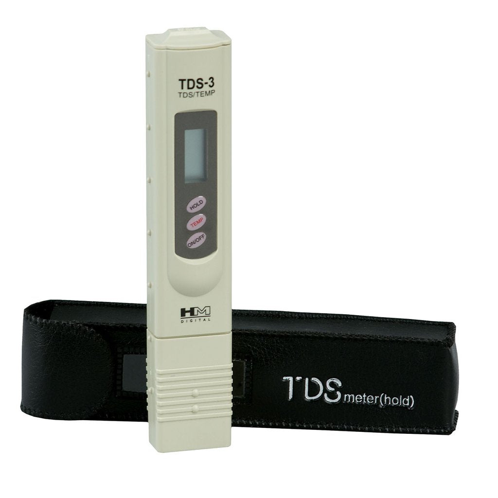 Handheld TDS Meter with Case
