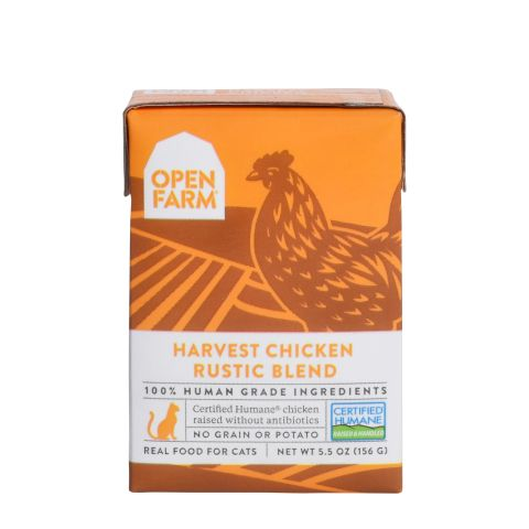 Open Farm - Rustic Blend Chicken