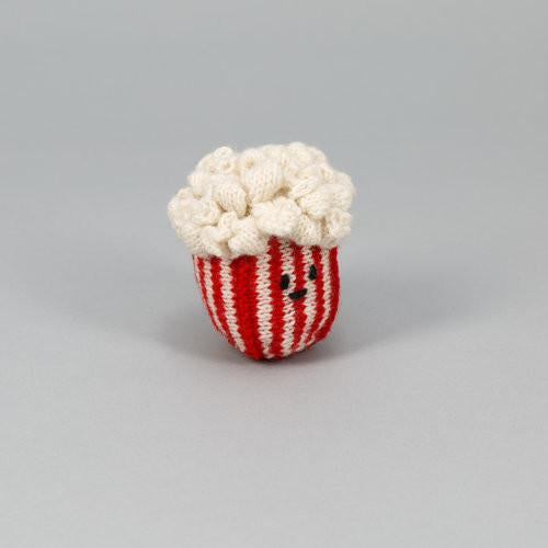 Ware of the Dog - Popcorn