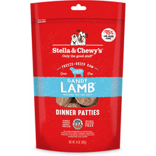 Stella & Chewy's - Freeze Dried Lamb Dinner