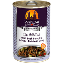 Weruva - Canned Steak Frites