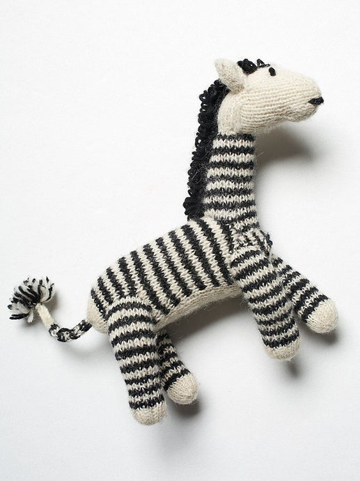 Ware of the Dog - Zebra