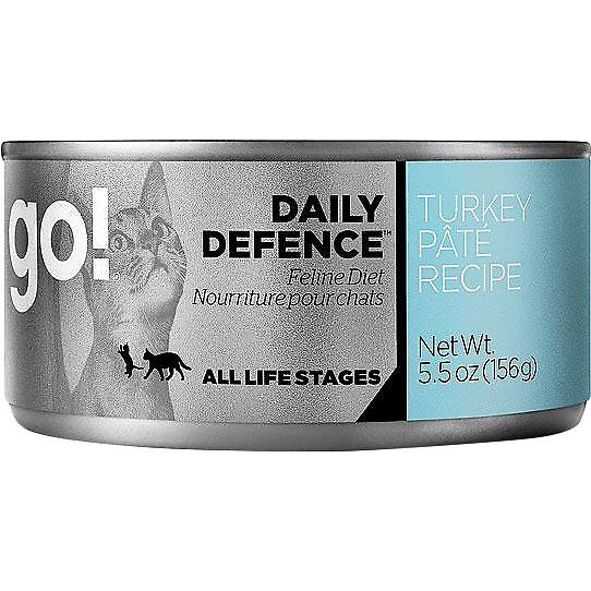 Go! Cat - Daily Defence Turkey