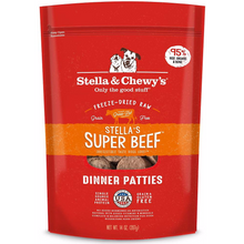 Stella & Chewy's - Freeze Dried Beef Dinner