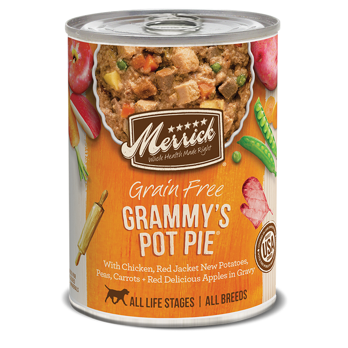 Merrick - Canned Grammy's Pot Pie