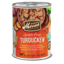 Merrick - Canned Turducken