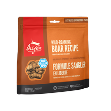 Orijen Cat Treats - Wild Boar