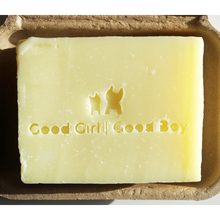 Good Girl Good Boy - Organic Soap for Stinky Pups