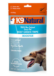 K9 Natural - Green Tripe