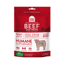Open Farm - Dehydrated Beef Treats