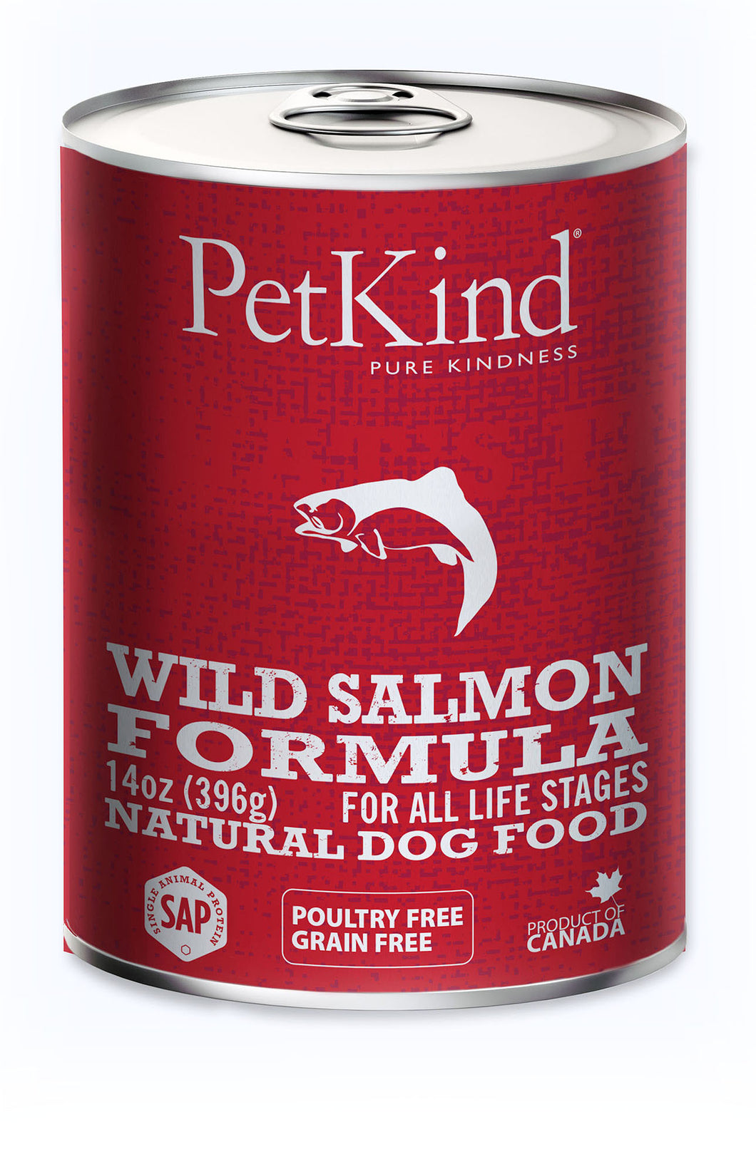 Pet Kind - Wild Salmon