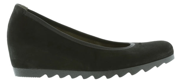 GABOR / KANNER SLIP ON LUG SOLE - 0532017