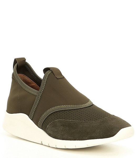 GENTLE SOULS/KENNETH COLE RAINA LITE SPORTY OLIVE - GSF9029HWOLV