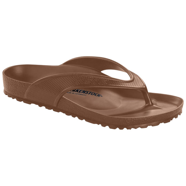 BIRKENSTOCK HONOLULU EVA - COPPER - B0200BR1016450