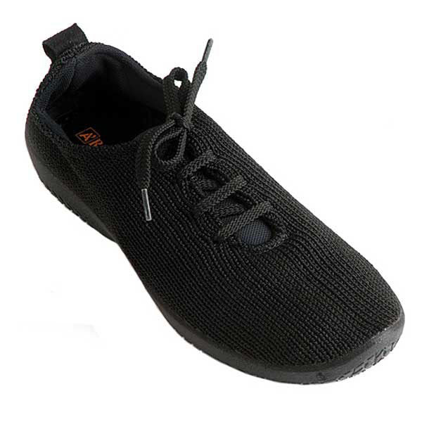 ARCOPEDICO LS - 115101 - BLACK
